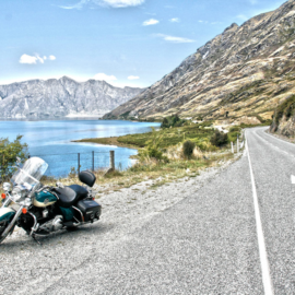 5 Gorgeous roads to ride in India