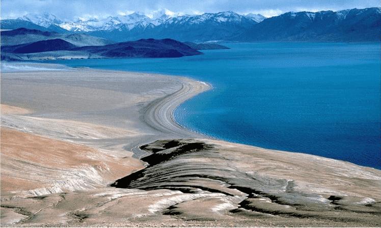 Tso Moriri Lake Leh